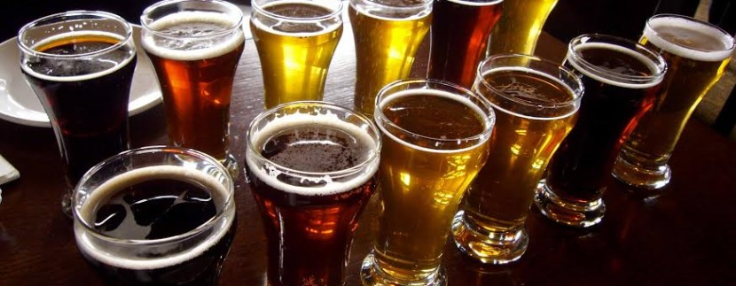 The Top 5 Places For Beer Lovers In Tel Aviv
