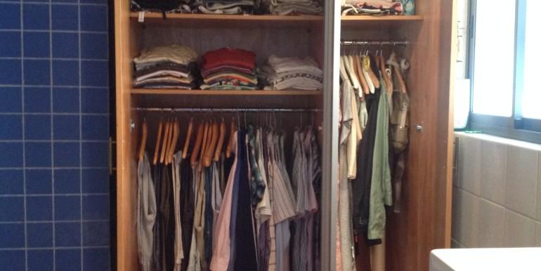 Master Beddromm Wardrobe