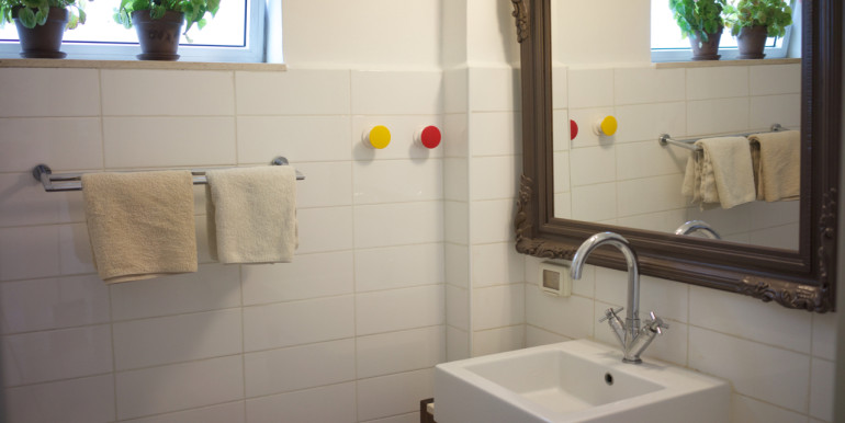 Tel Khai 2- bathroom