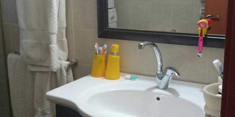 Yosef ha-Nasi St 7- bathroom