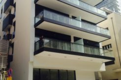 Brand new 2 bedroom apt. with balcony near Rothschild.