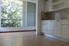 Sea side two bedroom apt for renovation, close to the port
