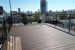 High standard Basel rooftop apt with huge terrace