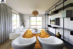 Large Duplex penthouse by bugrashov