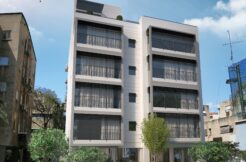 Project – Brand new 3 bedroom penthouse apt by Rotchild and Habima