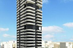 Luxury Apartment Frishman  Tower 46