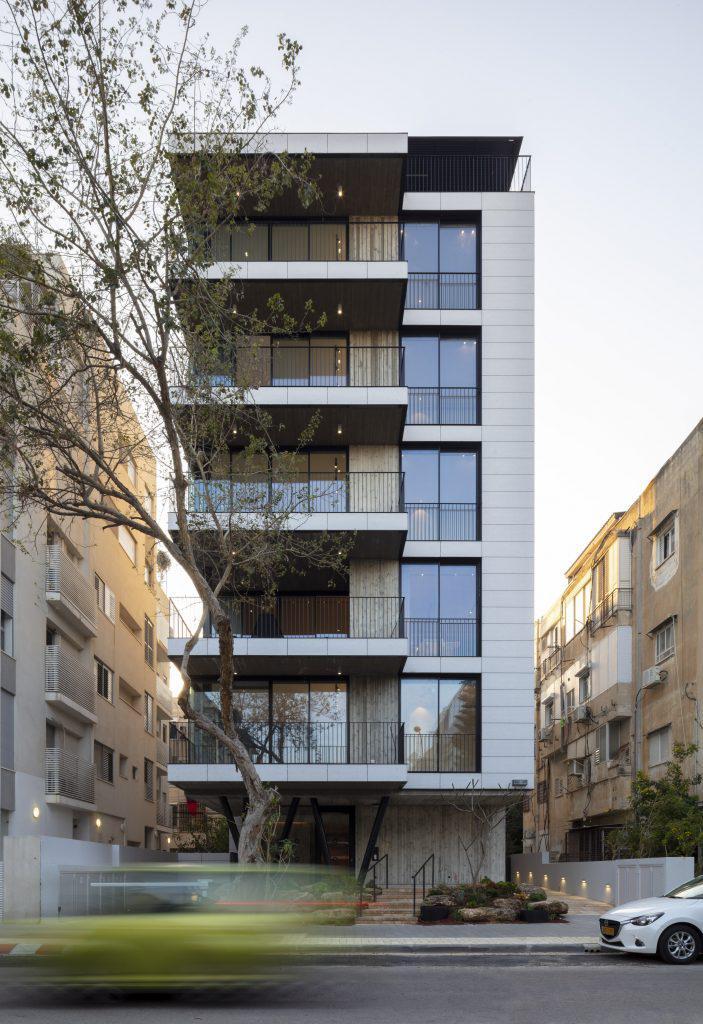 Beautiful Brand New Apartment on Basel Street- 3d Floor