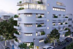 Beautiful Renovated Apartment Near Dizengoff