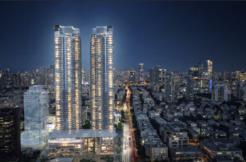Luxury Apartment, Best Location in Tel Aviv- DUO Tel Aviv