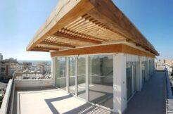 Stunning Apartment by the Beach- Yirmeyahu St 23