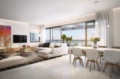 Brand New Penthouse on Tzidon Street