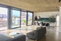 Beautiful Modern Penthouse by Dizengoff Square