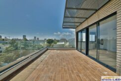 Beautiful Penthouse in New North Tel Aviv