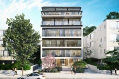 Beautiful Modern Luxury Apartment in Basel Neighborhood
