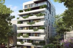 New Development New North Tel Aviv