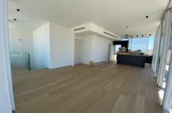 Brand New Two Story Penthouse with Sea View- Geula Beach