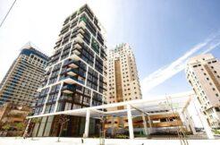 Beautiful Sea Side Apartment Tel Aviv- Ha Yarkon