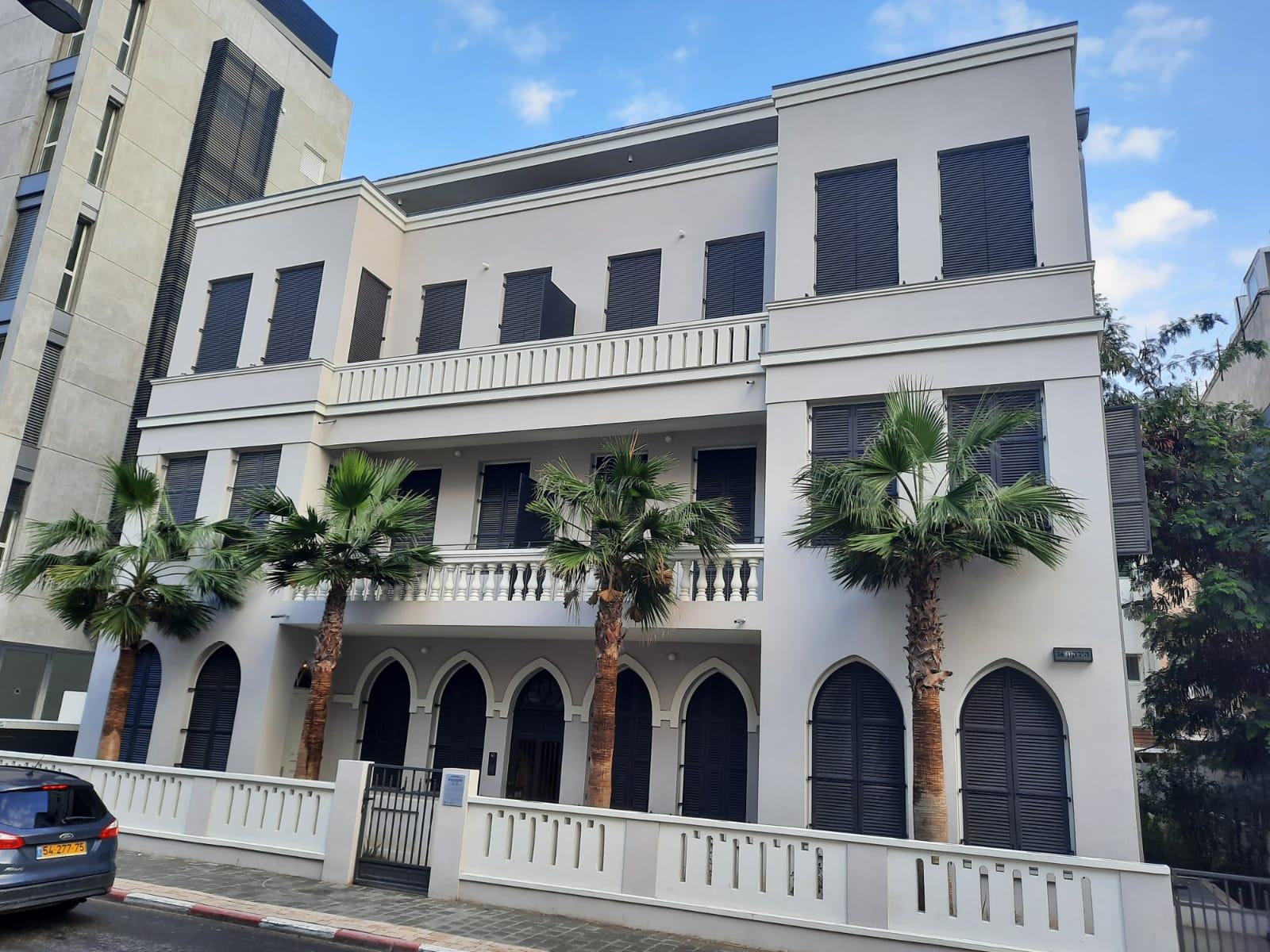 Beautiful New Apartment on Hayarkon