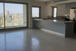 AMAZING 3 BEDROOMS APT WITH BIG SEA VIEW BALCONY AT A PERSTIGIUS TOWER AT THE OLD NORTH