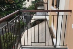 ONE OF A KIND APARTMENT IN BEAUTIFUL PRESERVED BUILDING IN NEVE TSEDEK