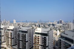 AMAZING 3 BEDROOMS DUPLEX WITH A BALCONY AT A PERSTIGIUS TOWER